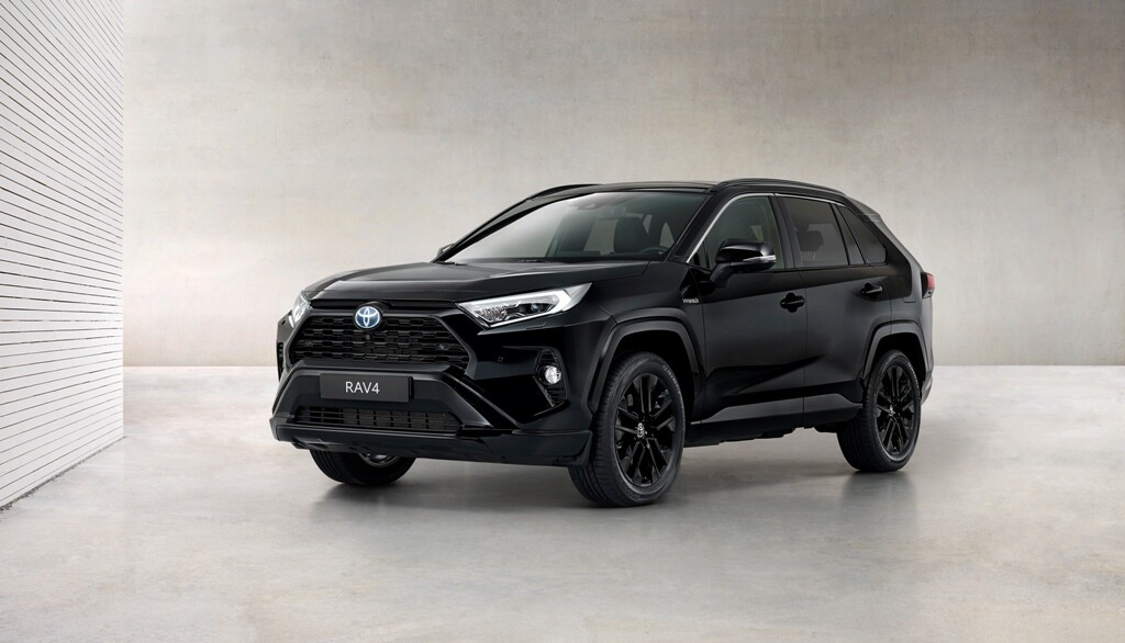 Toyota_RAV4_Hybrid_Black_Edition_1